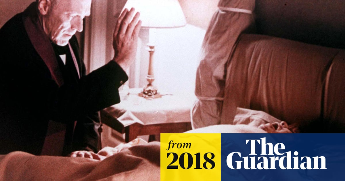 Vatican to hold exorcist training course after 'rise in possessions