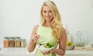 Leading nutritionist Rhiannon Lambert