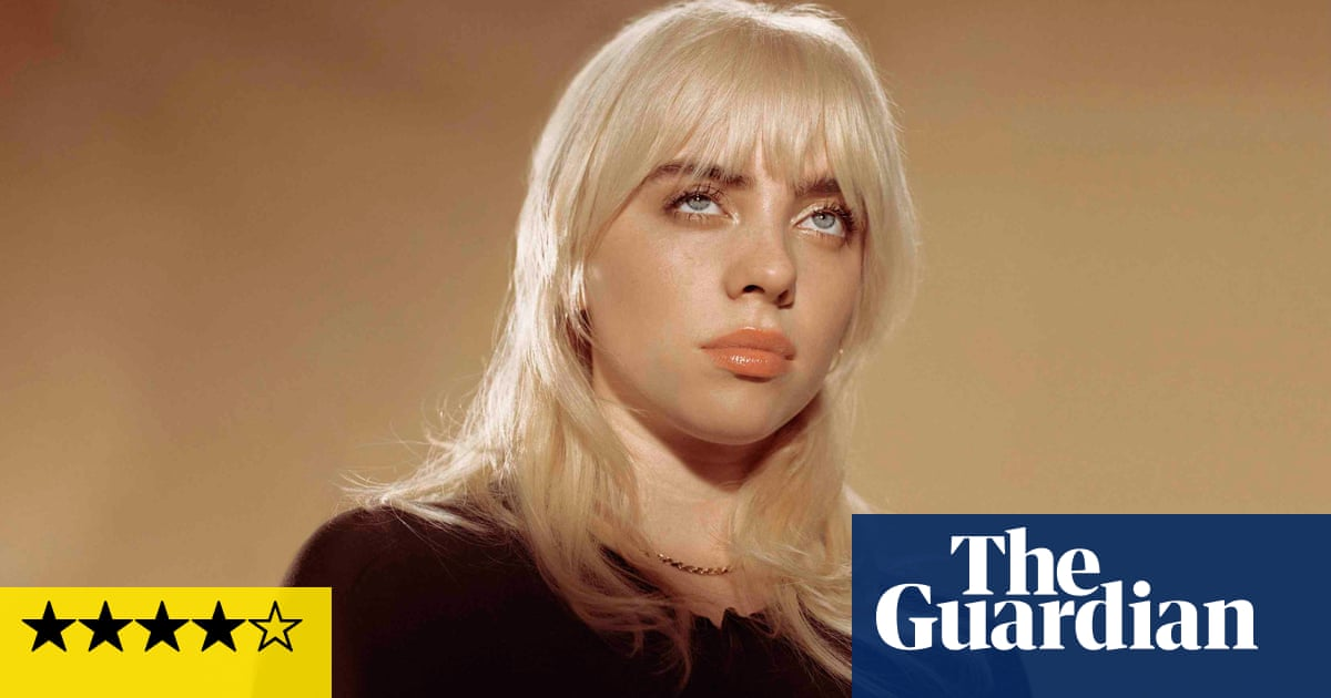 Billie Eilish: Your Power review – chilling ballad seeps under your skin