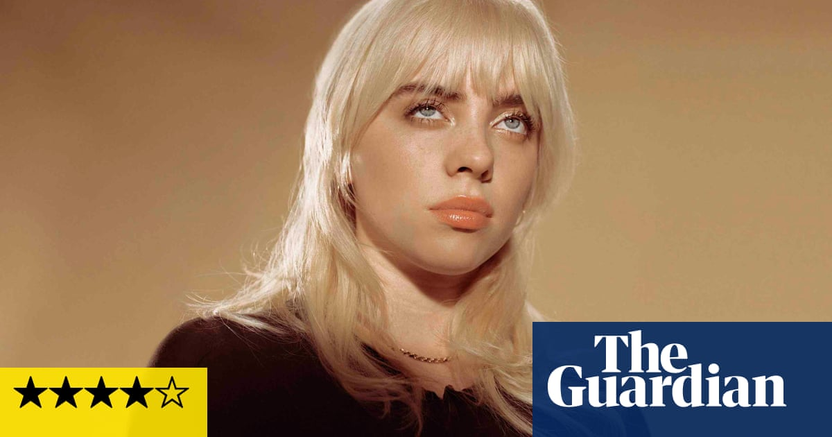 Billie Eilish: Happier Than Ever review – wiser and wilder