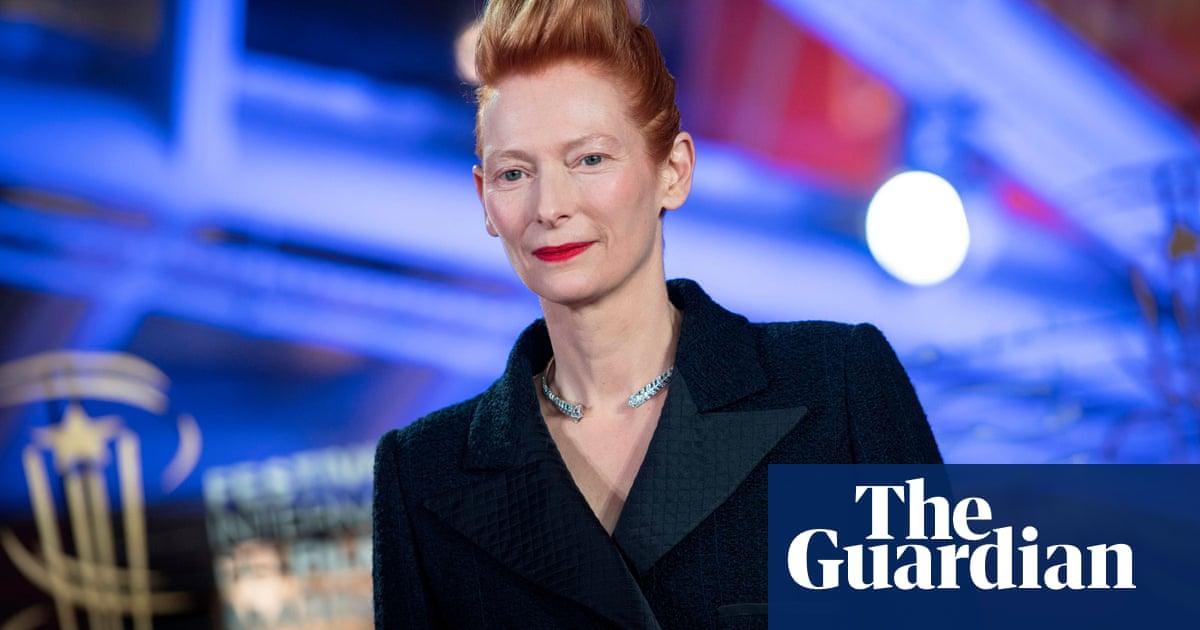 Daringly eclectic: Tilda Swinton to receive BFI fellowship
