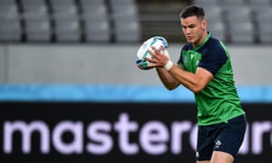Johnny Sexton has described being named Ireland's captain ahead of the Six Nations as a 'massive honour'. He replaces Rory Best, who retired after the World Cup.