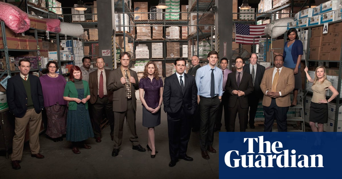 When Good Tv Goes Bad How The American Office Downsized Its Comic Potential Television Radio The Guardian