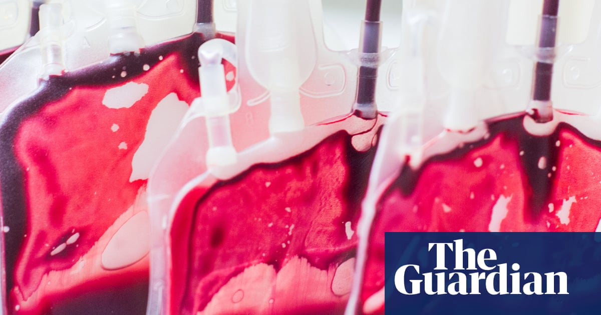 Simon Jenkins is wrong about the NHS infected blood inquiry