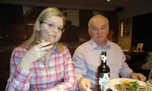 Sergei and Yulia Skripal were poisoned with the nerve agent novichok in Salisbury.