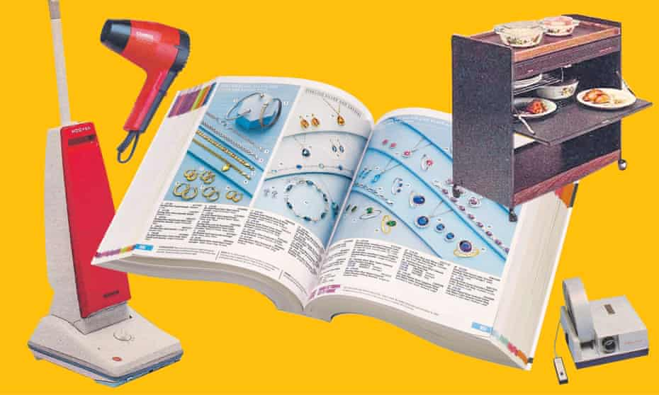 Objects from Argos catalogues