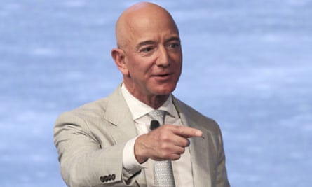House lawmakers are asking Amazon CEO Jeff Bezos to testify to address possible misleading statements by the company on its competition practices.