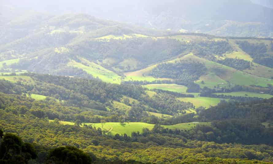 NSW Southern Highlands
