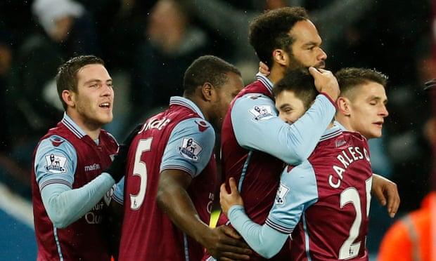 Video: Aston Villa vs Crystal Palace