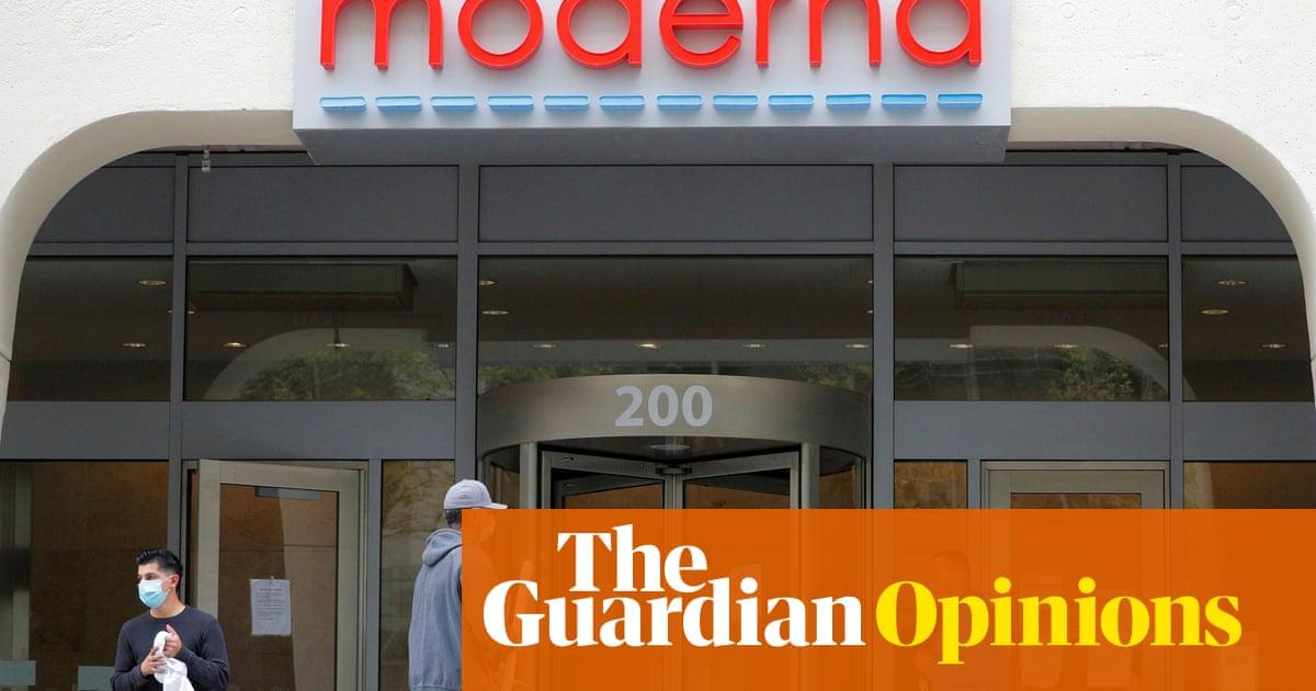 Trump has no problem letting billionaires profit off the pandemic | Robert Reich | Opinion | The Guardian