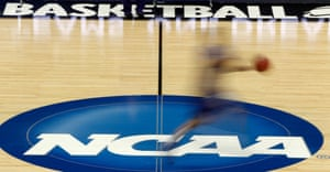 The NCAA has opposed the new California law.