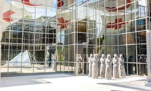 Red Cross Museum Geneva