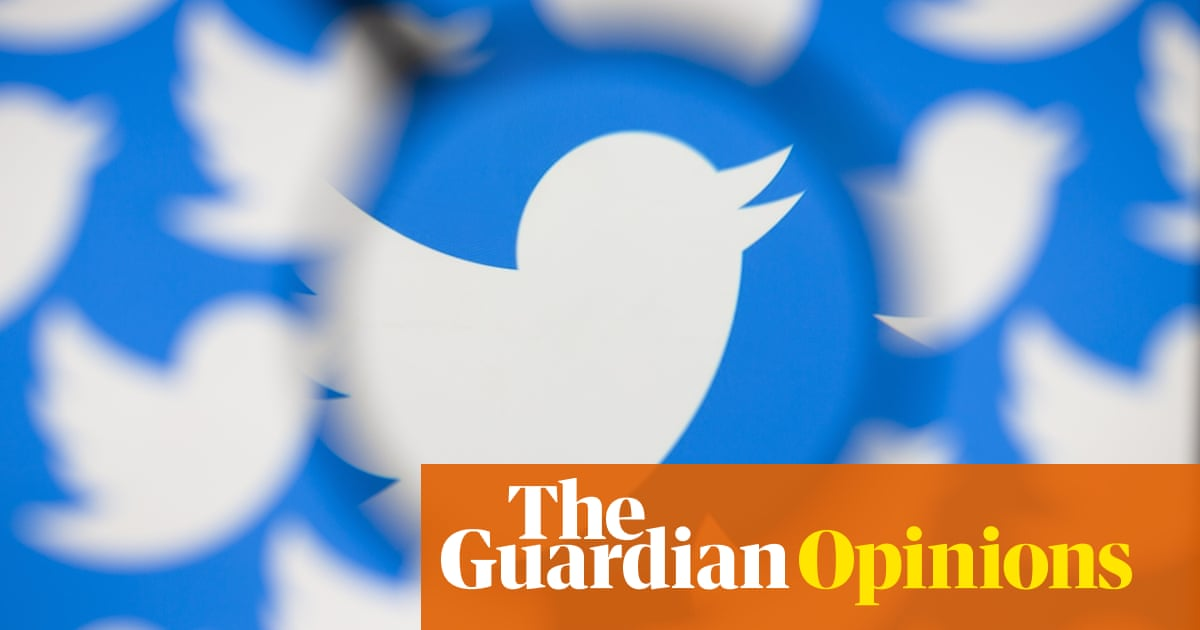The real bullies who spread hatred and division arent on Twitter – theyre in plain sight | Nyadol Nyuon