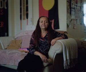 Aunty Donna Ingram, 54