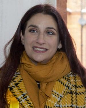 Luciana Berger.