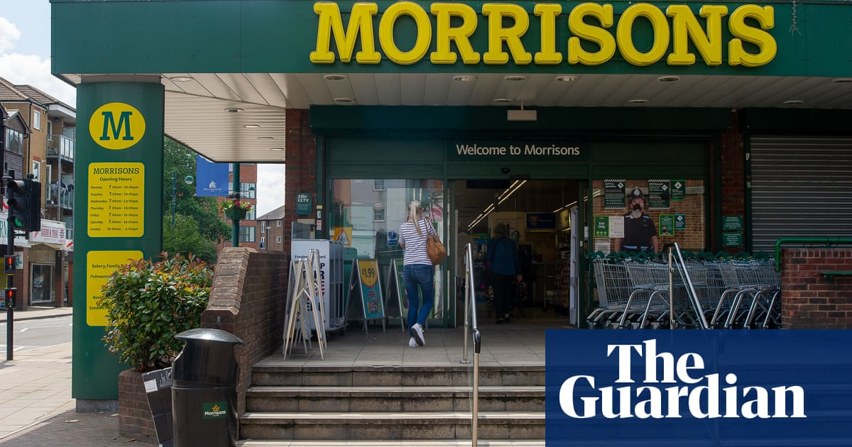 Morrisons suitor CD&R given more time to make rival offer