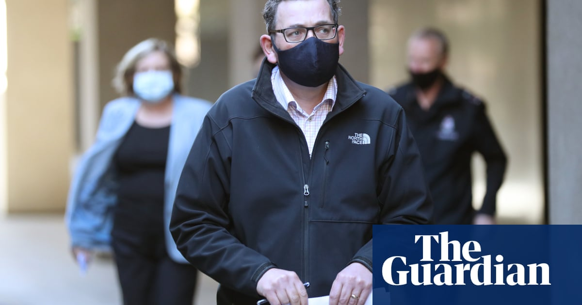Victoria reports 397 new coronavirus cases as Australian Covid-19 death toll climbs above 200 – The Guardian