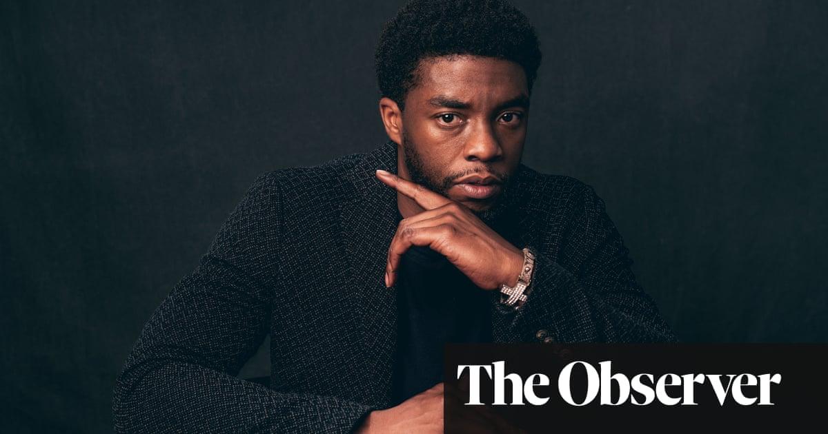 Chadwick Boseman remembered by Ruth E Carter