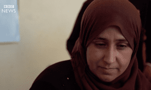 Gazal was released by her captors after she managed to contact her family, who raised a ransom for her.