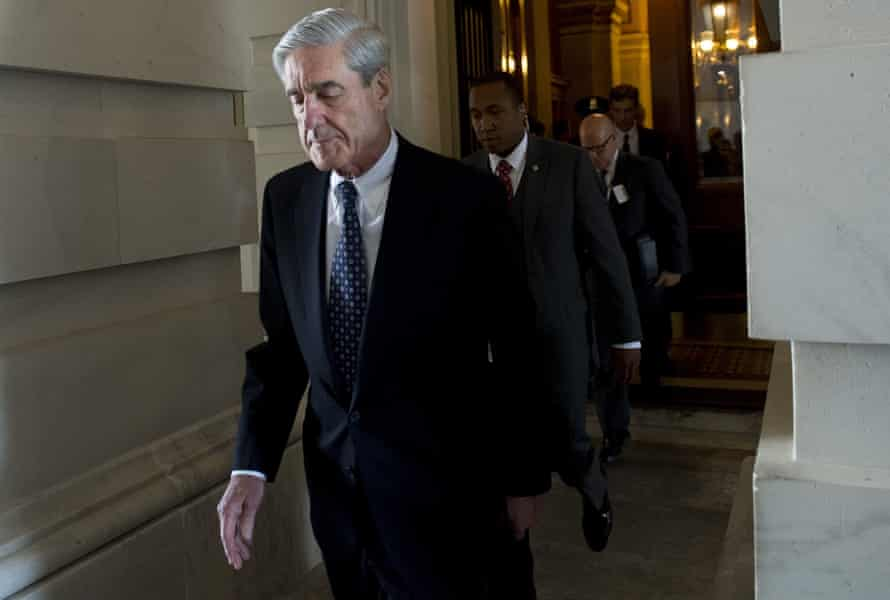 Prominent figures have insisted that the integrity of Mueller's investigation be protected.