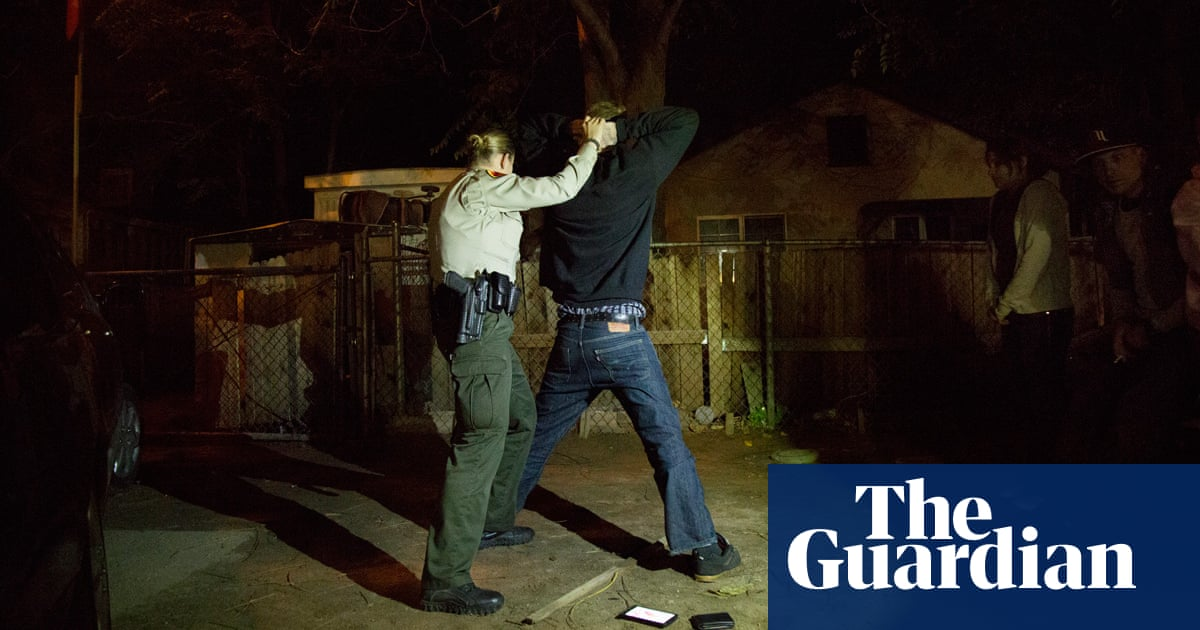 The County: where deputies dole out rough justice | US news