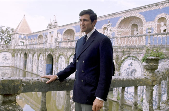 Which James Bond Is The Best Dressed Fashion The Guardian