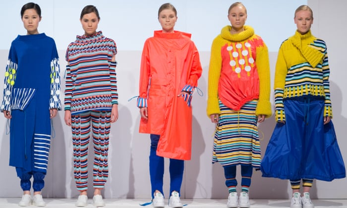 The World S Top 10 Fashion Schools For Undergraduates In Pictures Education The Guardian