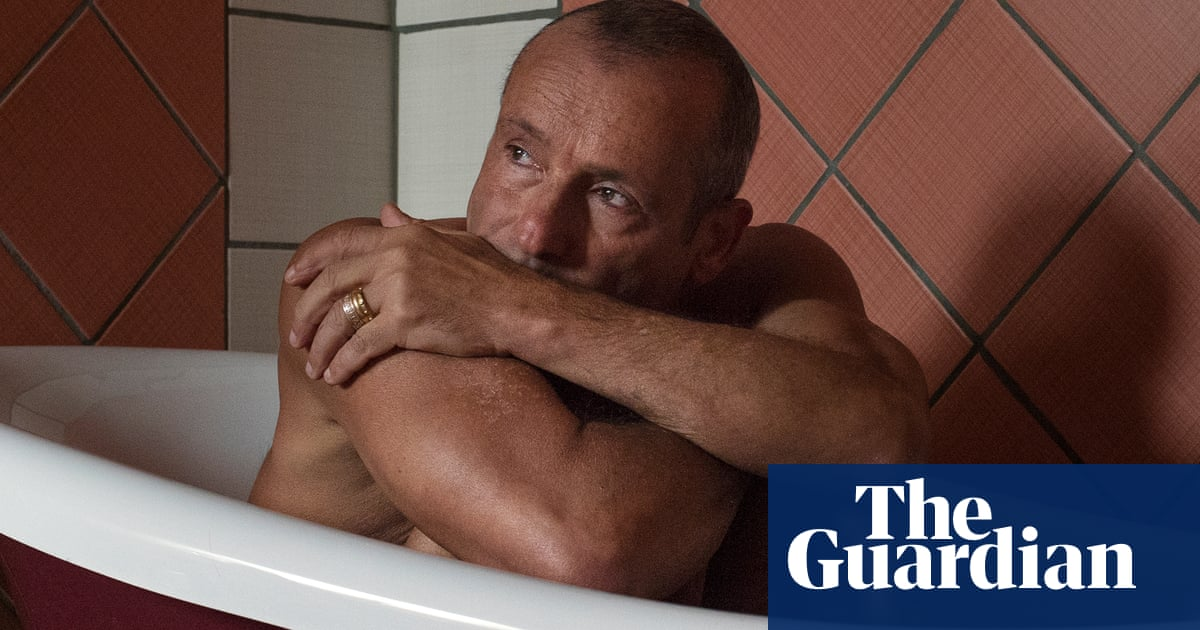 Wish It Was a Coming Out: older gay people in Italy - in