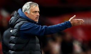 José Mourinho appears to have created conflict from day one of his tenure at Old Trafford.