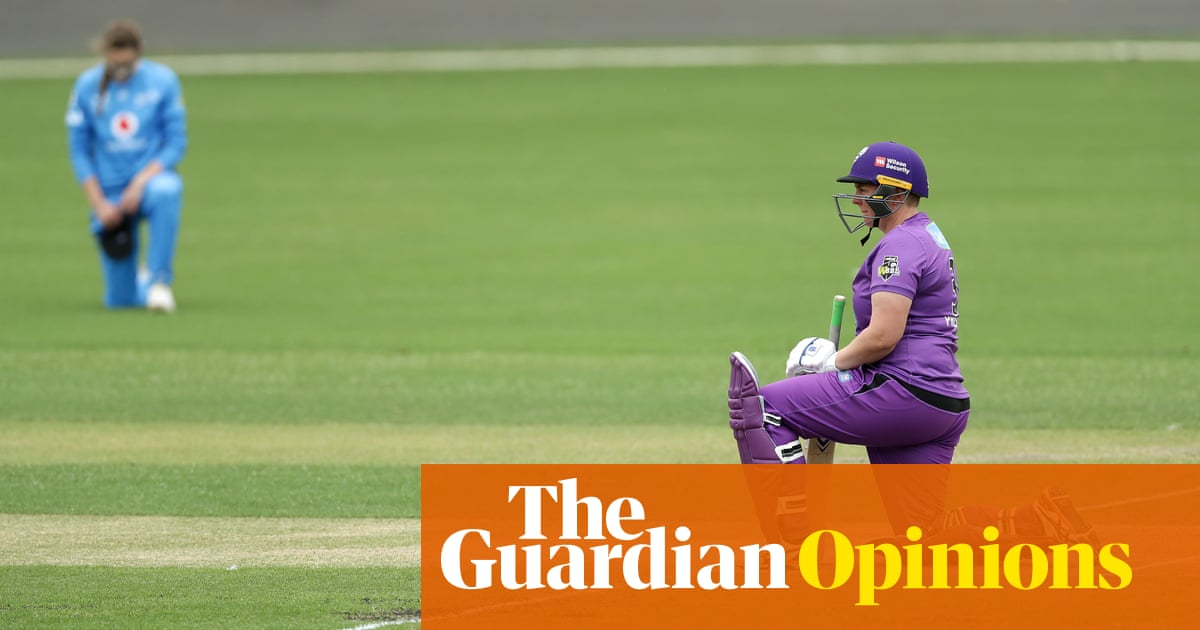 Cricket has an important role to play in shining a light on racism in society | Megan Schutt