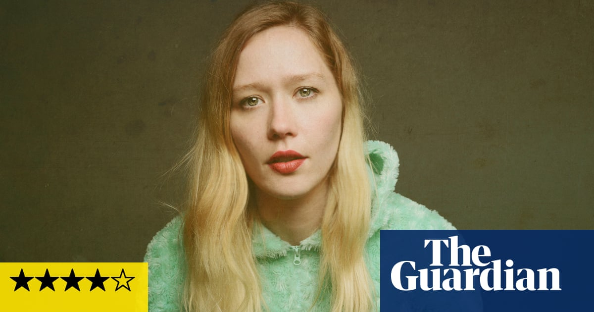 Julia Jacklin: Don't Let the Kids Win review – impressive indie country debut from Australia