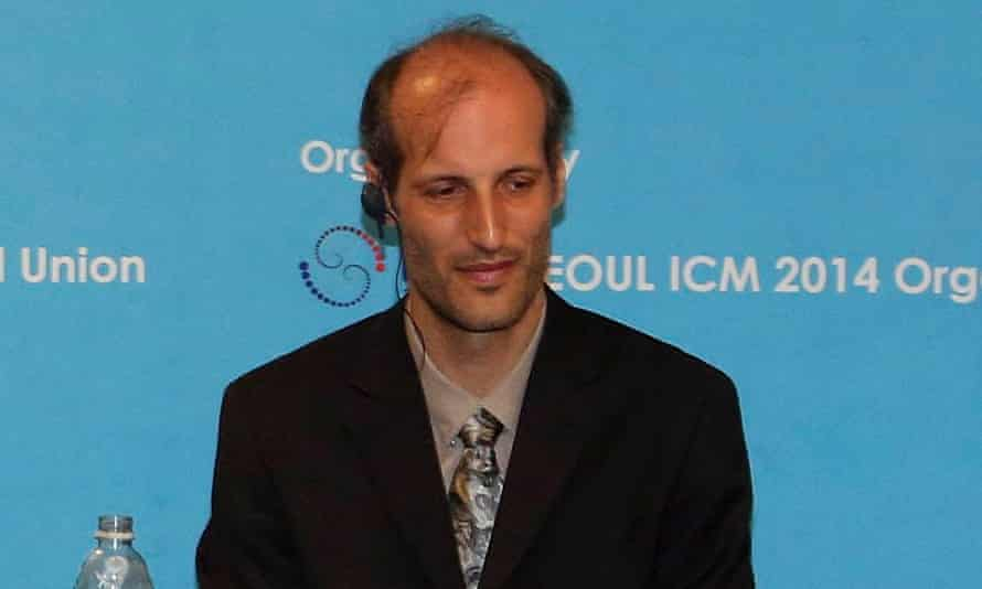 Hairer, an Austrian-British researcher, won for his work on stochastic analysis.