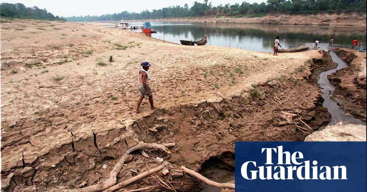 'Too good to be true': the deal with an Isis-linked Australian family that betrayed PNG's most marginalised – The Guardian