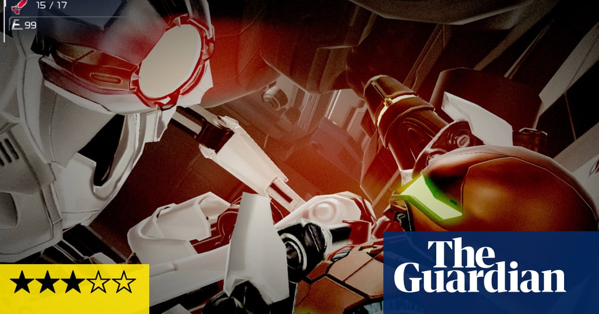 Metroid Dread review – Nintendo's horror-tinged sci-fi feels oddly hollow
