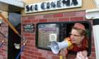 10 of the UK's best tiny theatres and cinemas