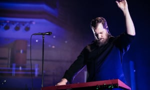 Lyrics skip from yeast infections to the Islamic State … John Grant's Love Is Magic.
