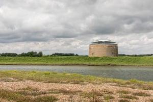 Fantasy : award-winning : Bawdsey, Suffolk