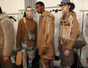 70681803080fc Autumn/ winter 2018: the key menswear trends | Fashion | The Guardian