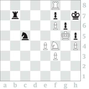 Chess 3678