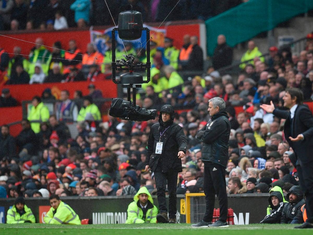 Sky and BT Sport retain grip on Premier League rights but TV frenzy cools | Premier  League | The Guardian