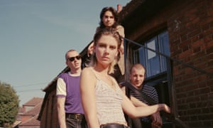 The next Mercury winners? Wolf Alice.