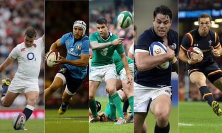 We break down the weekend's Rugby World Cup warm-ups.