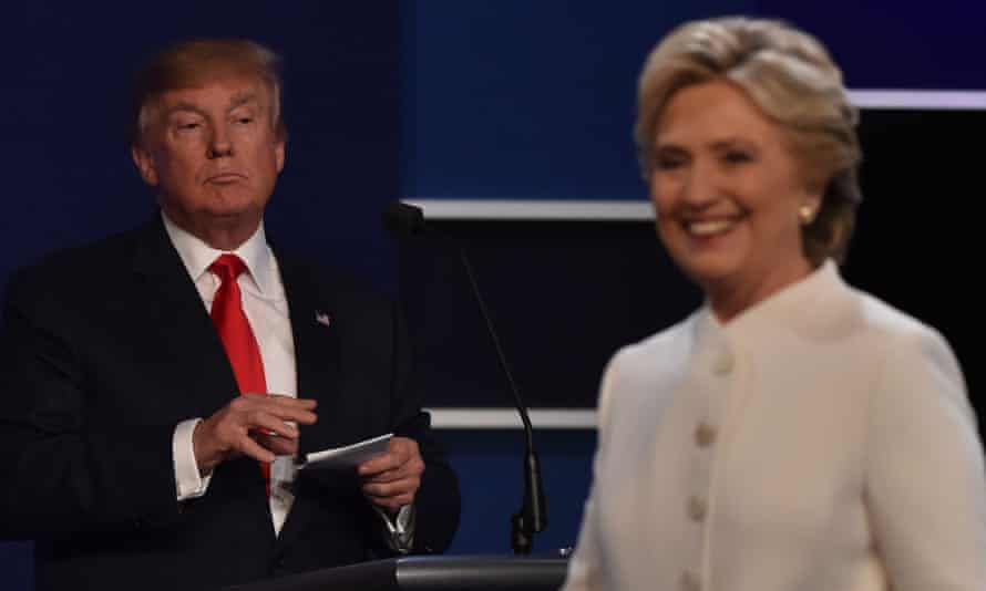 Both Donald Trump and Hillary Clinton threaten free trade – for different reasons.