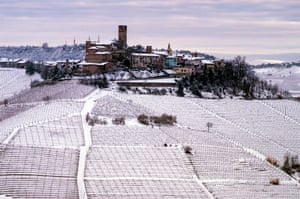 Wine Photographer of the Year   Places   A Langhe Winter by Thomas Hyland
