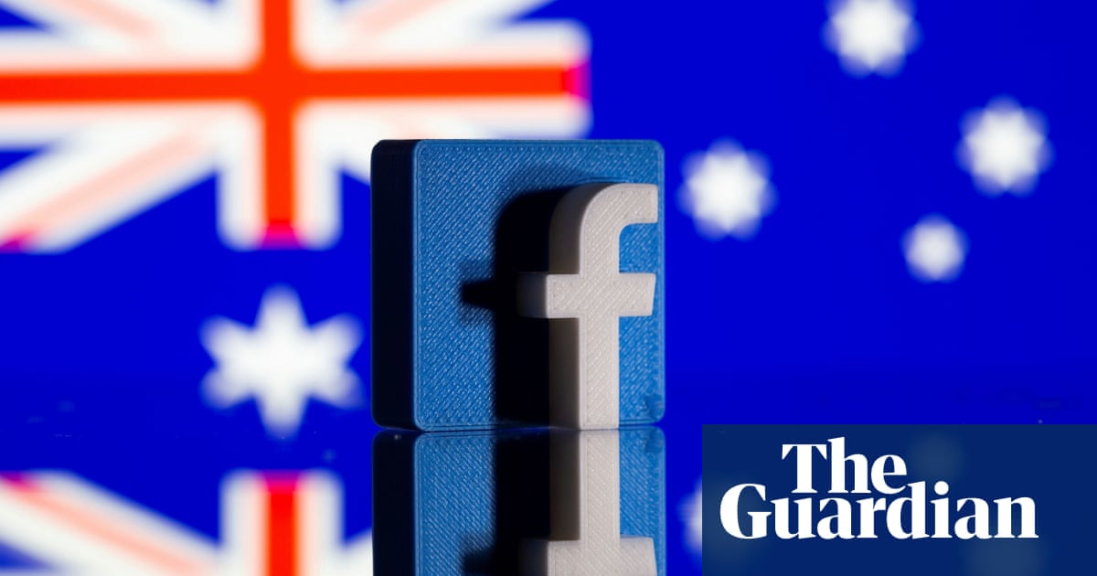 Australia v Facebook: PM claims tech giant back at the table after executives apology
