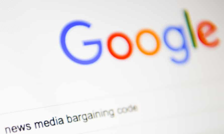 Google threatened to pull services from Australia.