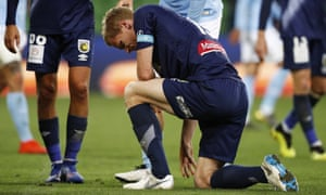 A-League, Central Coast Mariners, Matt Simon