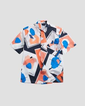 Abstract, £25.99, zara.com