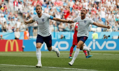 Liverpool and Spurs players keen for Nations League action with England