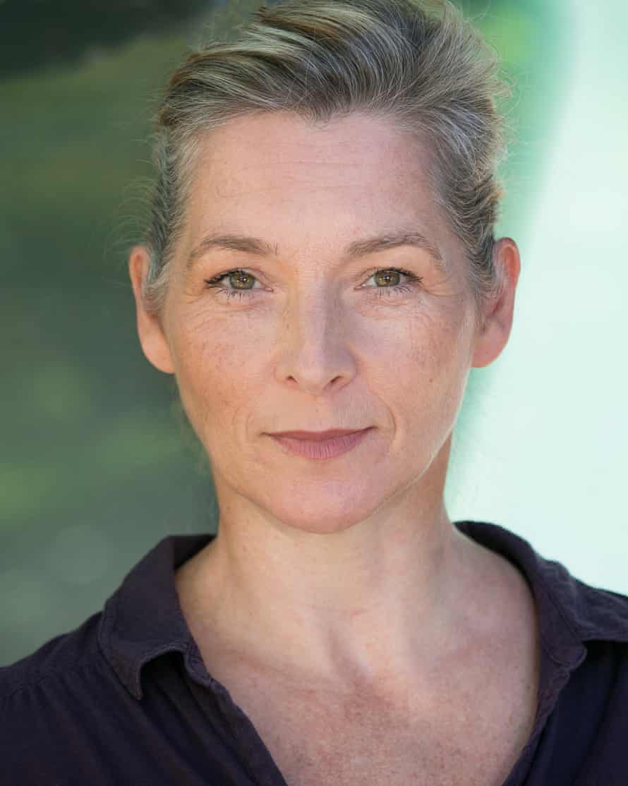 Intimacy director Ita O'Brien, who is in Australia in November to lead a series of workshops